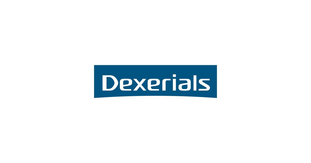 Dexerials America Corporation logo